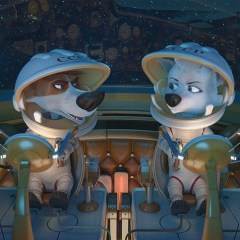 Russian space cartoon to hit American screens on August 26