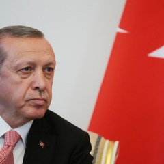 Erdogan: Syrian opposition fully controls border town of Jarablus… and what did Biden say?