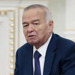 Kremlin can't confirm reports on alleged death of Uzbekistan's president