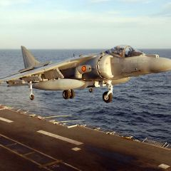 Испания выделит около 100 миллионов евро на военную авиацию