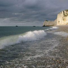 Умер британец пытавшийся переплыть Ла-Манш