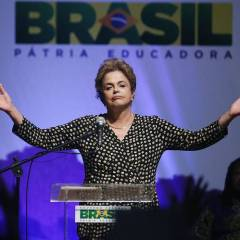 Brazil Senate votes for Rousseff impeachment trial