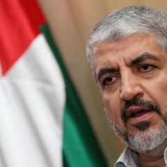 Russian Middle East envoy, Hamas official discuss regional situation