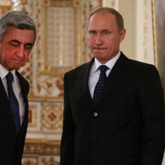 Russia, Armenia leaders to meet in Moscow for talks on bilateral, regional issues