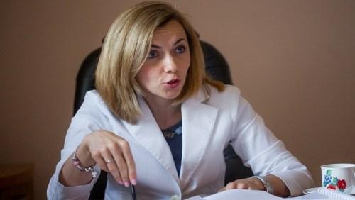 Наталия Микольская