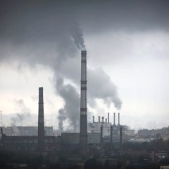 EPA hands out $4.5 million to build better air pollution sensors