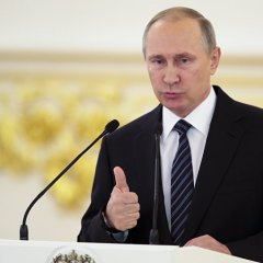 Putin Yet to Decide Whether to Take Part in 2018 Presidential Elections