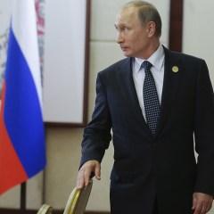 Kremlin: Putin-Obama meeting went off well