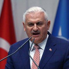 Премьер Турции соболезнует из-за смерти Каримова, не сказав, откуда узнал