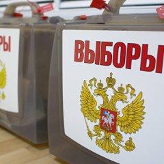 ПА ОБСЕ пришлет делегацию на выборы в Госдуму в день голосования