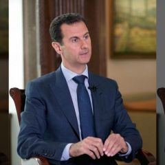Assad blames US for Syria truce collapse (video)