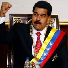 Venezuela president hoping for improved US ties