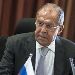 Лавров: Россия не использует в Сирии запрещенное вооружение