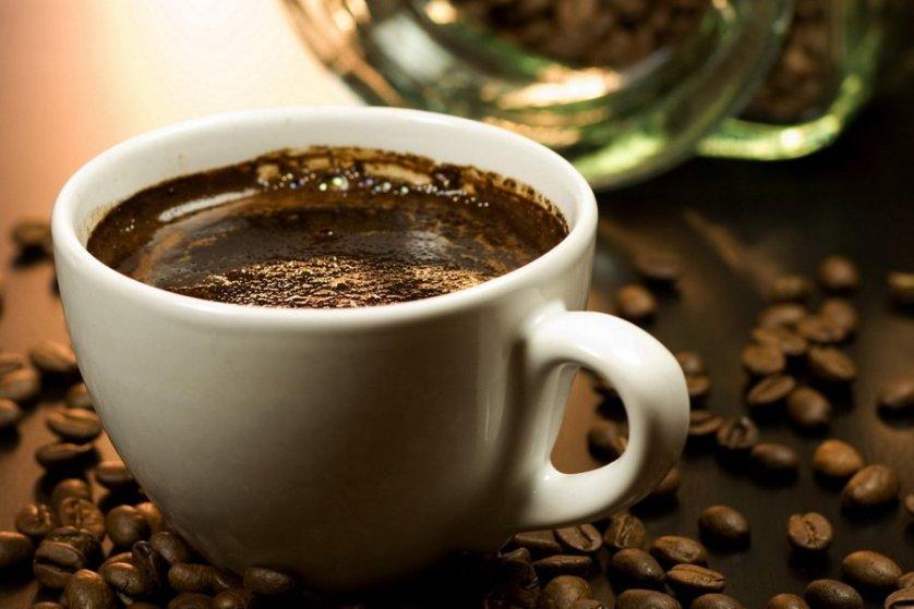Кофе снижает риск рака печени вдвое