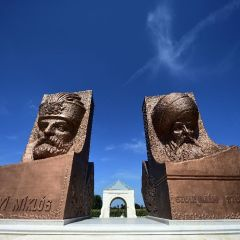 Poor Hungary town eyes riches of Suleiman the Magnificent