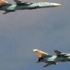 Syrian Army eliminates terrorists, destroys their vehicles in Hama