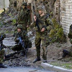 Эстонию заинтересовал опыт Норвегии по призыву женщин в армию