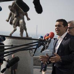 Европе после Brexit нужно новое видение и перемены, заявил премьер Греции