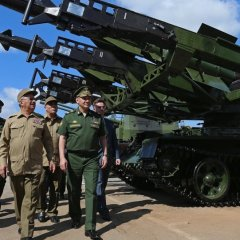 Kremlin… no comment on Russia's plans for military bases in Cuba, Vietnam