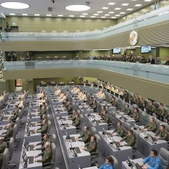 Russian Defense Ministry to hold conference on weapons improvement