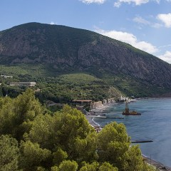 Crimean authorities, Italian delegation to sign agreement on sister city relations
