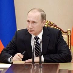 Putin to attend post-Soviet military bloc summit in Armenia
