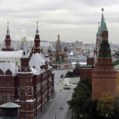 Kremlin discourages any hasty decisions regarding country's new Olympic chief