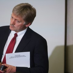 Kremlin: Ceasefire, halt of airstrikes in #Syria not aimed at smoothing criticism of Moscow