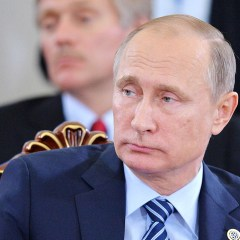 Putin regrets that humanitarian problems in south-east Ukraine are not being resolved