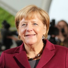 Merkel confirms agreement on four new zones of disengagement in Donbass