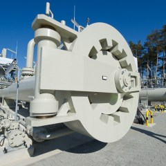 Romano Prodi says Nord Stream 2 gas pipeline is not in Italy's interest