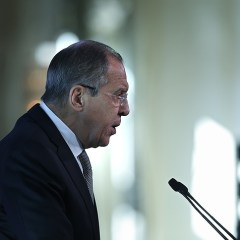 Lavrov says US publicly insults Russia regarding Syria