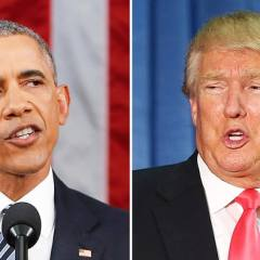 Trump: Obama should be investigated over Clinton email server