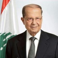 Michel Aoun wins Lebanon's presidency