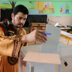 Islamists beat liberals in Morocco elections