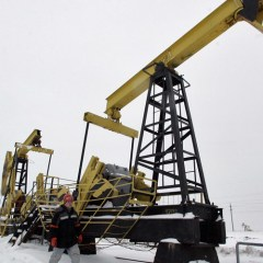 Russia to stabilize oil production level