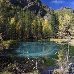 ~ Altai Lakes ~