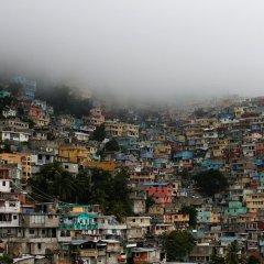 """Hurricane """"Matthew"""" – Haiti"""