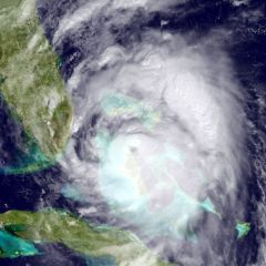 Hurricane health: The hidden dangers after the storm is gone