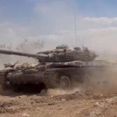 Syrian Army continues operations against Takfiri terrorists