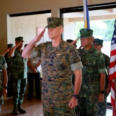 Philippines opens what could be final war games with US