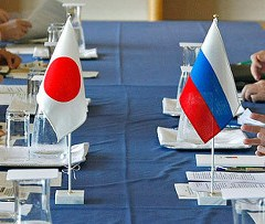 Russian, Japanese diplomats to hold strategic talks