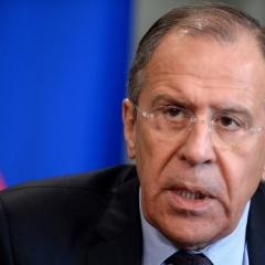 Lavrov to visit Greece on November 1-2
