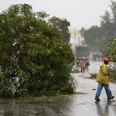 На Гаити почти 340 человек стали жертвами урагана «Мэтью»