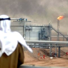 Saudi Arabia says $60 oil 'not unthinkable' by yearend