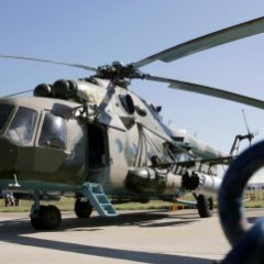 Putin offered condolences to families of victims in Mi-8 crash in Yamal