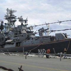 Сторожевой корабль ЧФ России «Сметливый» отправился в Грецию с визитом