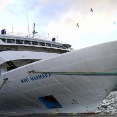 Israel pays Turkey $20M compensation over Mavi Marmara