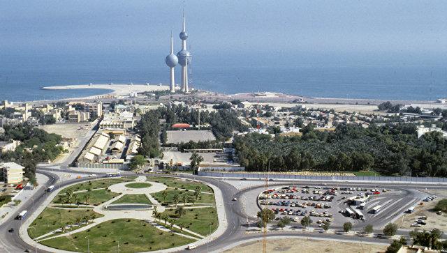 Кувейт направил Ливану ноту протеста из-за действий движения «Хезболлах»