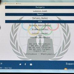Fancy Bears: спортсмены из США принимали кокаин перед Олимпиадой в Рио